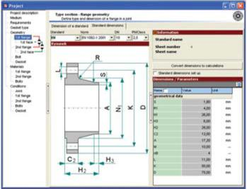 A method for calculating the design of fl anges- Part 2 | Spetech